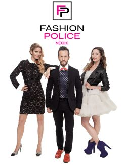 Fashion Police Mexico