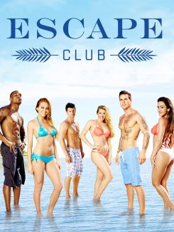 Escape Club: Destination Paradis