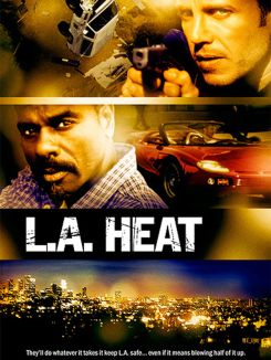 Los Angeles Heat