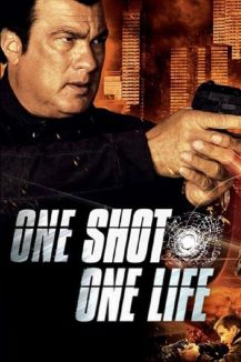 True Justice: The Shot, One Life