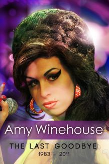 Amy Winehouse: A Last Goodbye