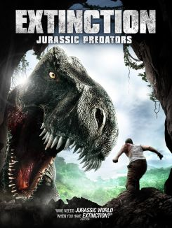 Extinction: Jurassic Predators