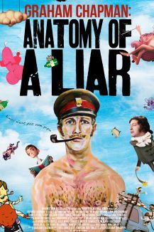 Graham Chapman - Anatomy of a Liar