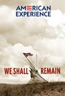 We Shall Remain: A Native History of Utah