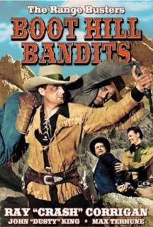 Boothill Bandits