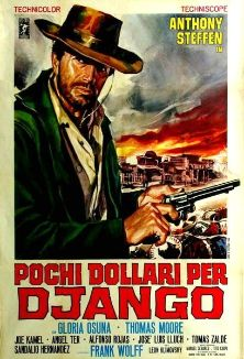 A Few Dollars for Gypsy