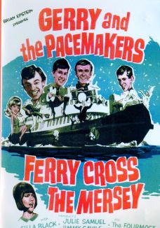 Ferry Cross the Mersey
