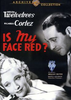 Is My Face Red