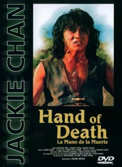 John Woo - Hand of Death