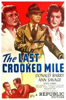 The Last Crooked Mile