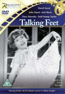 Talking Feet