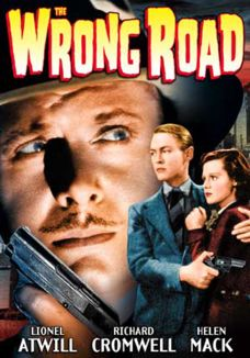 The Wrong Road