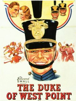 The Duke of West Point