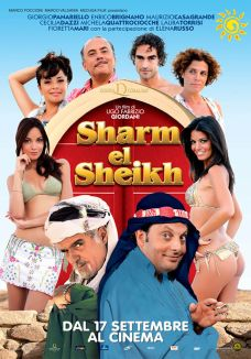 Sharm El Sheik: Un'estate indimenticabile