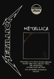 Metallica: Rock Warriors Unauthorized