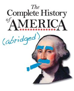 Complete History of America