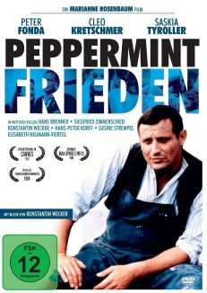 Peppermint-Frieden