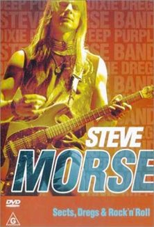 Steve Morse: The Complete Styles