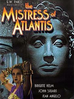 The Mistress of Atlantis