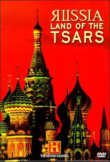 Russia: Land of the Tsars
