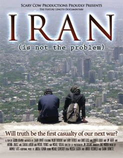 Iran (Is Not the Problem)