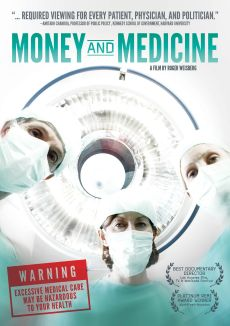 Money and Medicine