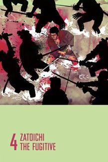 Zatoichi the Fugitive