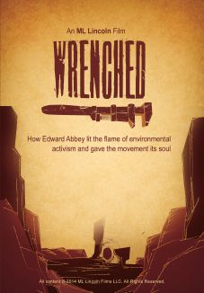 Wrenched