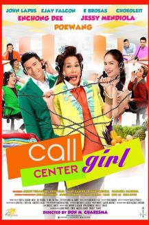 Call Center Girl