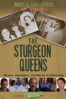 The Sturgeon Queens: Russ and Daughters