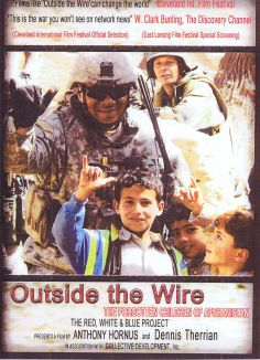 Afghanistan: Outside the Wire: End Game