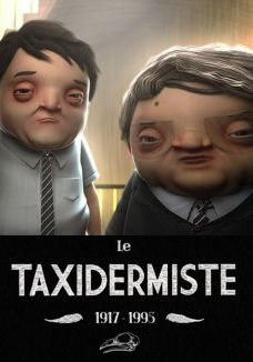 Le taxidermiste