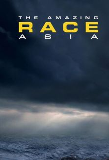 The Amazing Race Australia