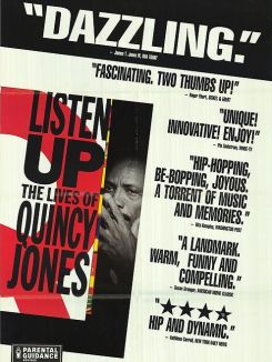Listen Up: The Lives of Quincy Jones