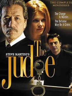 Steve Martini's The Judge
