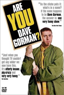 Dave Gorman Collection