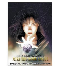 Misa the Dark Angel