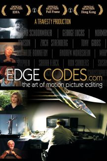 Edge Codes: The Art of Motion Picture Editing