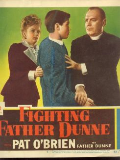 Fighting Father Dunne