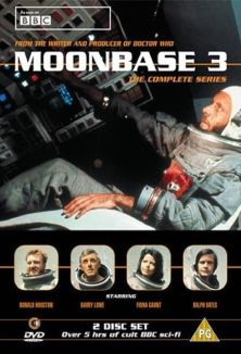 Moonbase Three