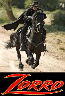 The New Zorro