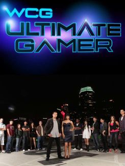 WCG : Ultimate Gamer
