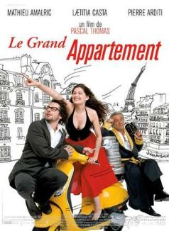 Le grand appartement