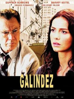 The Galindez File