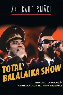 The Total Balalaika Show