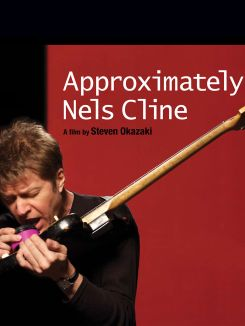 Approximately Nels Cline