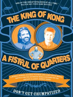 The King of Kong: A Fist Full of Quarters
