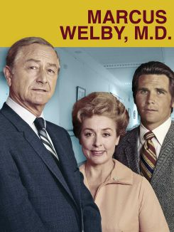 Dr Marcus Welby