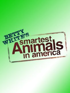 Betty White's Smartest Animals in America