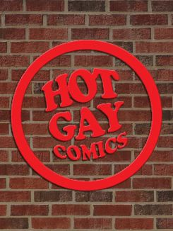 Hot Gay Comics